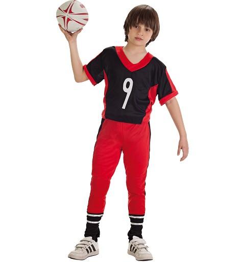 Disfraz Infantil Jugador Beisbol