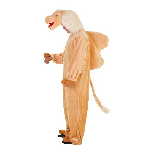 Disfraz Adulto Camello