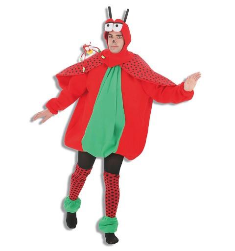 Disfraz Adulto Bichito