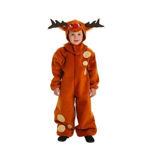 Disfraz Infantil de Reno