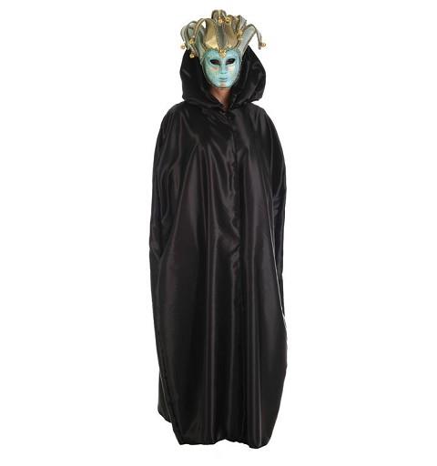 Disfraz Adulto Capa Veneciana