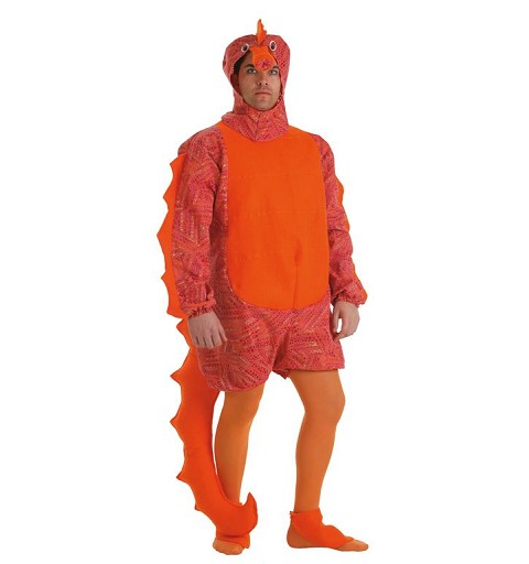 Disfraz Adulto Caballito de Mar