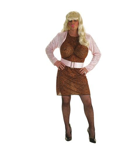 Disfraz Adulto Lucy Bom-Bom