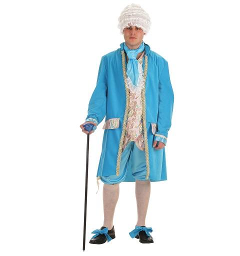 Disfraz Adulto Luis Xvi