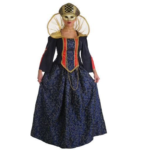 Disfraz Adulto Reina