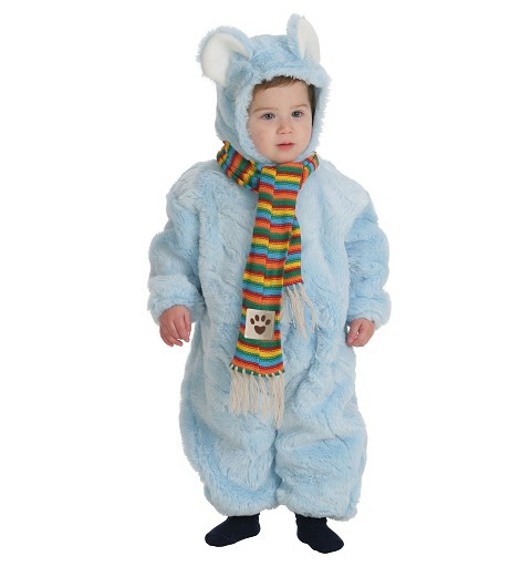 Disfraz Bebe Osito