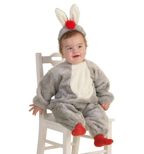 Disfraz Bebe conejito