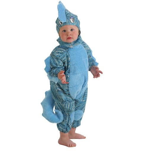 Disfraz Bebe Caballito de Mar
