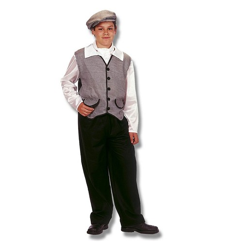 Disfraz Infantil Chulapo