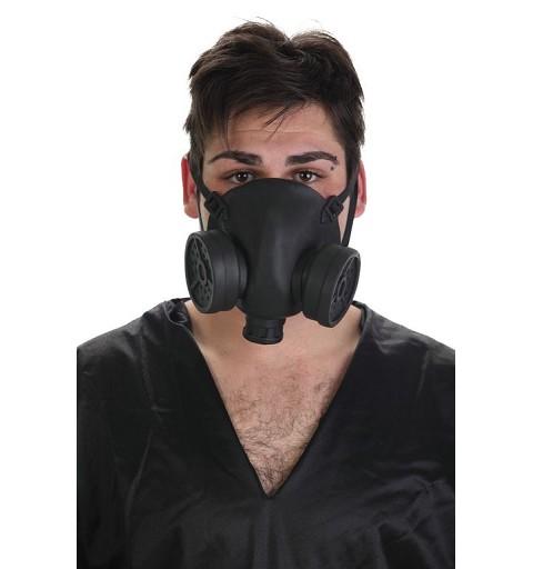 Mascara Gas