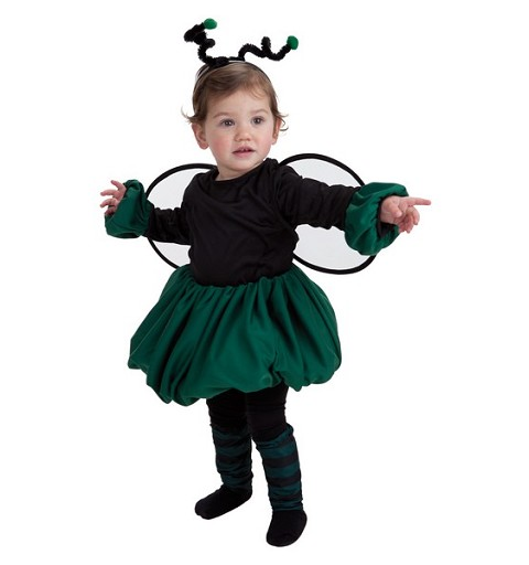 Disfraz Mosca Dulce Bebe (0...