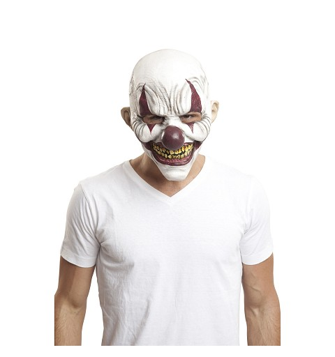 Máscara Payaso Asesino de...