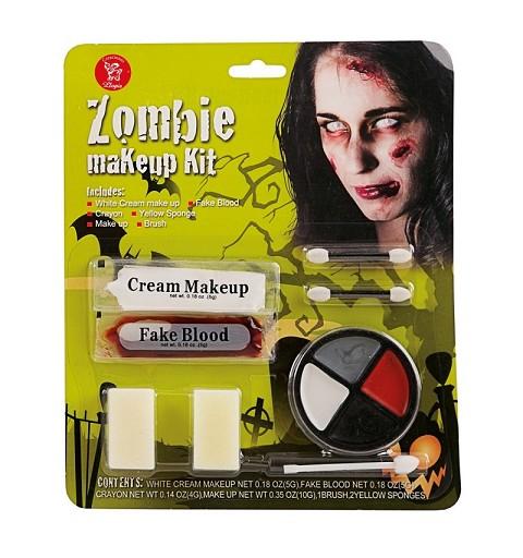 Regalo Maquillaje Halloween...