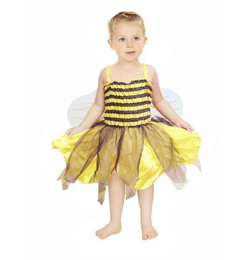 Disfraz Abejita Bebe (0 a 12 meses)