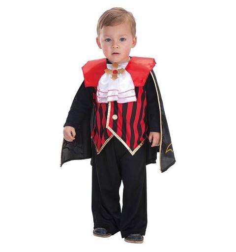 Disfraz Draculín Bebe (0 a...