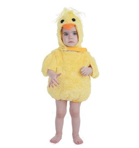 Disfraz Pollito Bebe (0 a 12 meses)