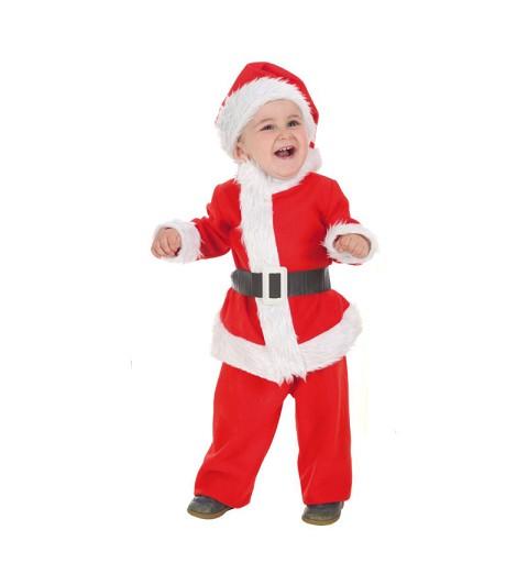 Disfraz Baby Noel Bebe...