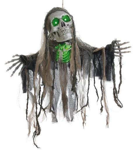 Colgante Skeleton