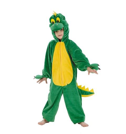 Dsifraz Dino Verde Infantil
