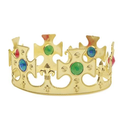 Corona Rey Mago Oro