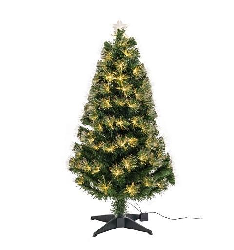 Árbol de Navidad Fibra...