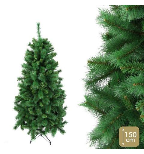 Árbol de Navidad Verde Pvc