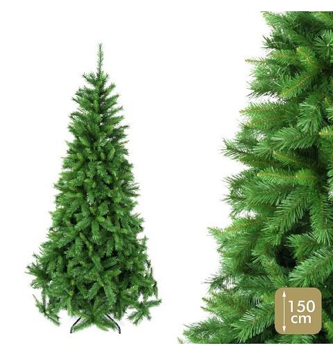 Árbol de Navidad 372 Ramas...