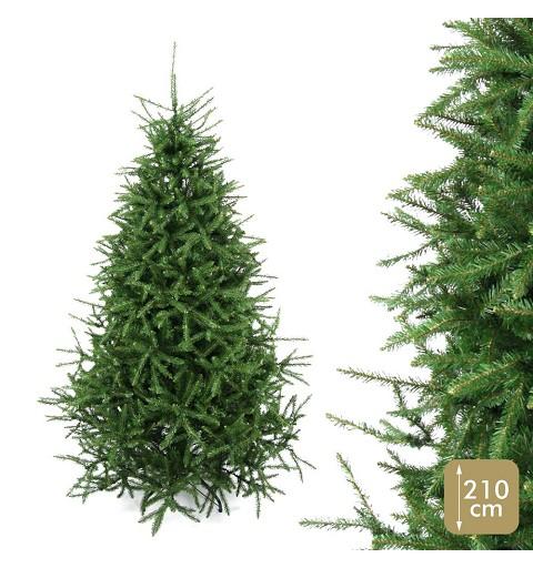 Árbol de Navidad 2108 Ramas...