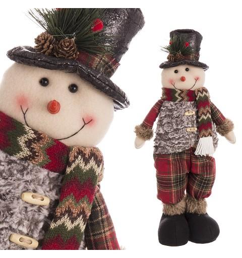 Muñeco de Nieve de Pie 45...