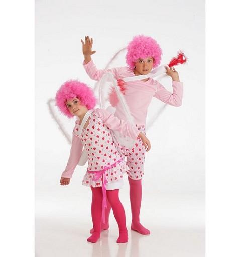 Disfraz de Cupido Niña Infantil