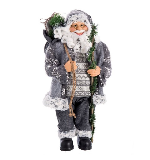 Figura Navideña Papá Noel...