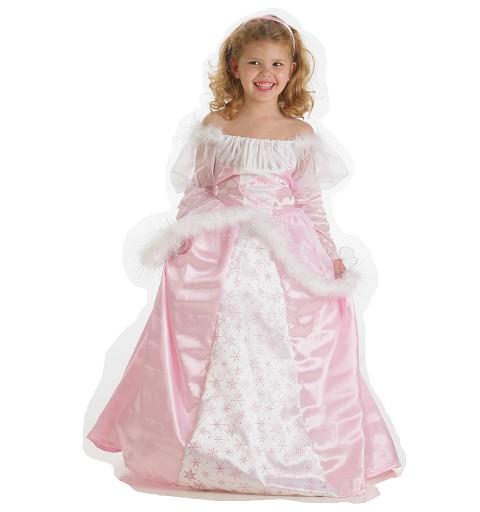 Disfraz Princesa Lux Infantil