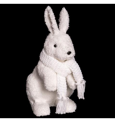 Conejo Gorro y Bufanda...