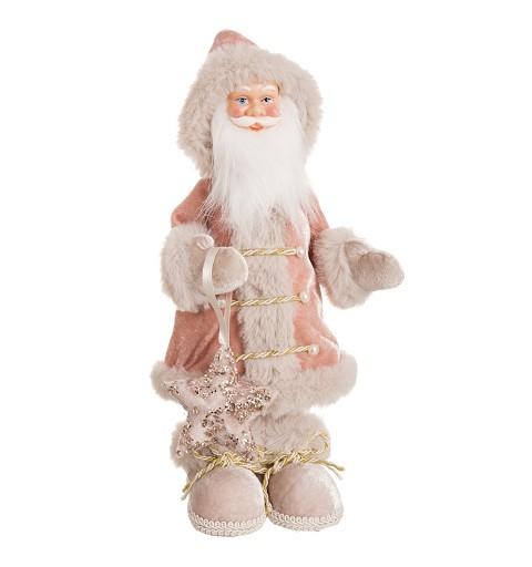 Papá Noel de Peluche 15 x...