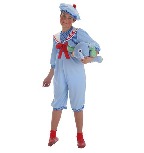 Disfraz Muñeco Infantil