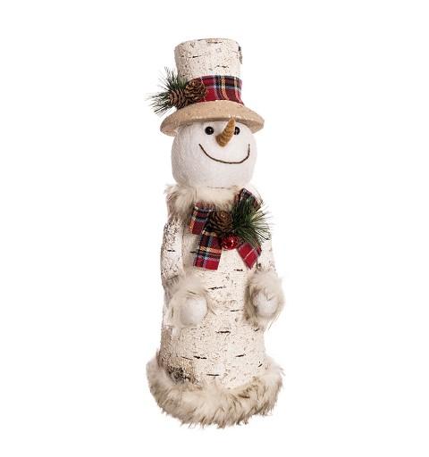 Muñeco de Nieve Navidad 19...
