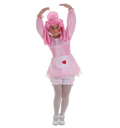 Disfraz Muñeca Infantil