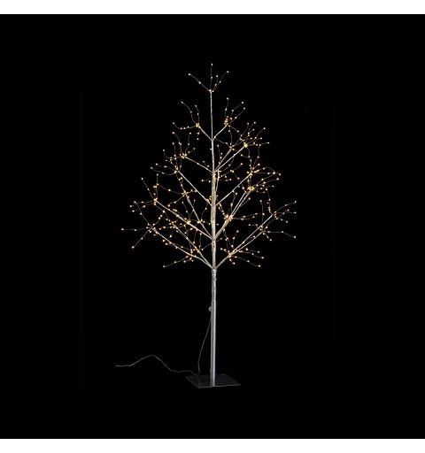 Árbol 390 Luces de Navidad...