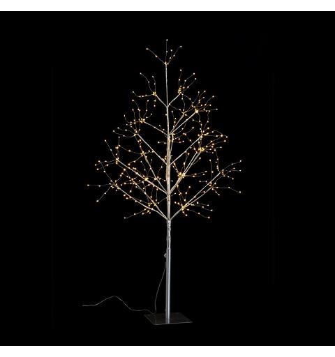 Árbol 570 Luces de Navidad...