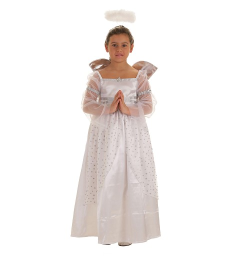 Disfraz Angel Infantil