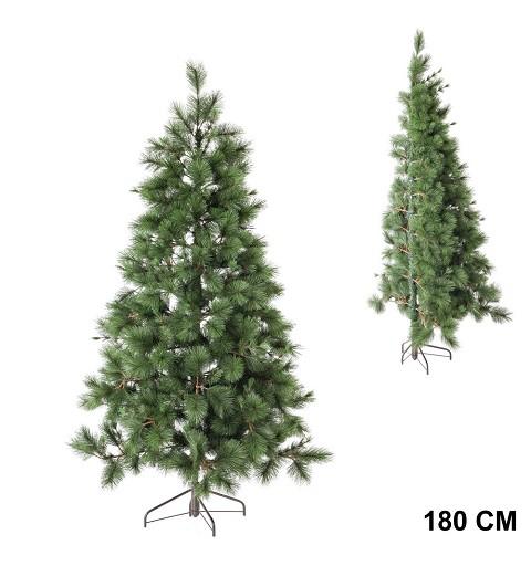 Medio Árbol de Navidad 288...