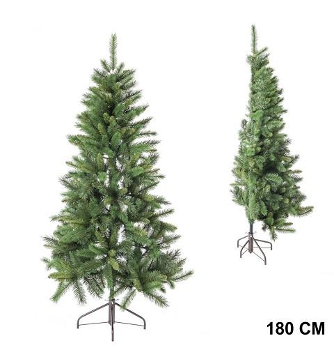 Medio Árbol de Navidad 381...