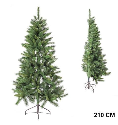 Medio Árbol de Navidad 585...