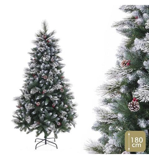 Árbol de Navidad Mixto...