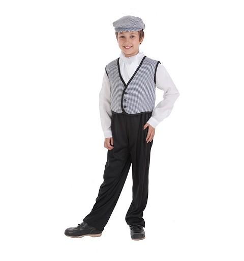 Disfraz Chulapo Infantil