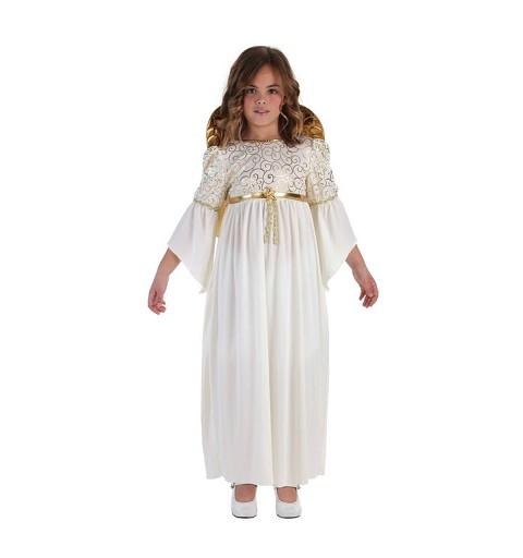 Disfraz de Angel Querubin...