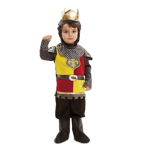 Disfraz de Rey Medieval...