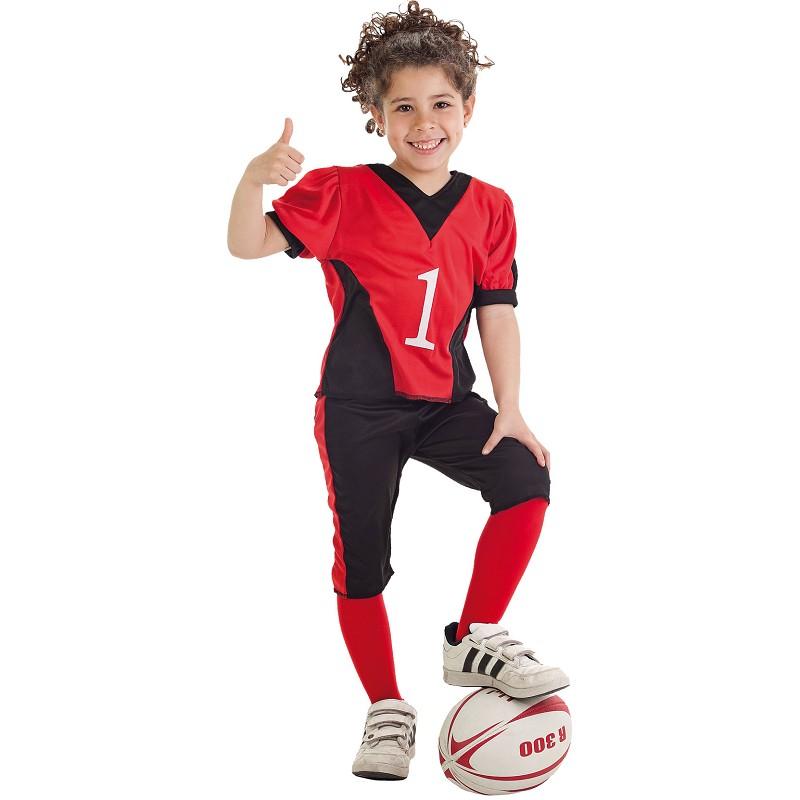 Disfraz Jugadora Beisbol Infantil - MiDisfraz e6d6c28a3ae