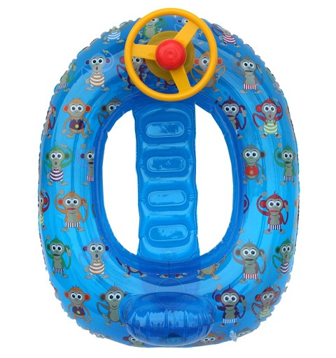 Barca Hinchable Niños con...