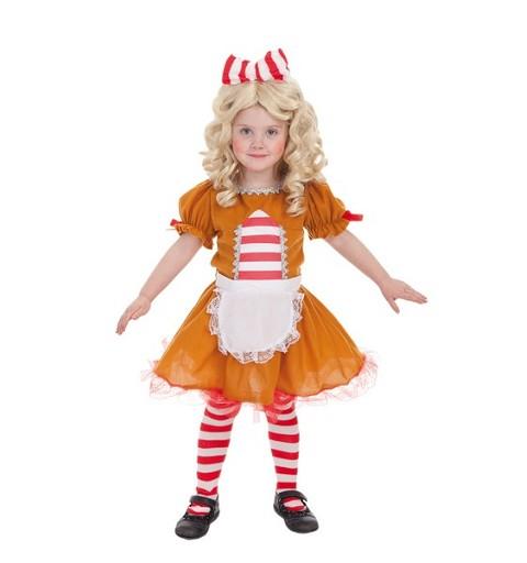 Disfraz Sweet Biscuit Infantil